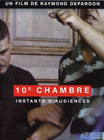 voir 10e chambre – Instants d'audience streaming