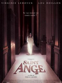 Saint Ange streaming