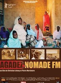 Agadez Nomade FM streaming