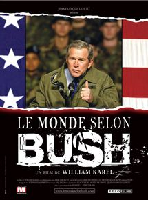 Le Monde selon Bush streaming gratuit