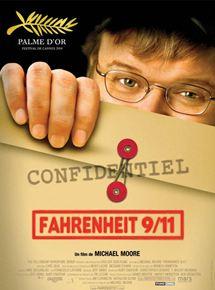 Fahrenheit 9/11 streaming