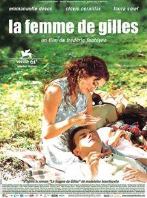 La femme de Gilles streaming