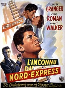 L'Inconnu du Nord-Express streaming