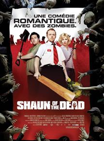 Shaun of the Dead en streaming