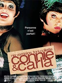 Bande-annonce Connie et Carla