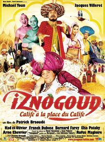 Iznogoud streaming