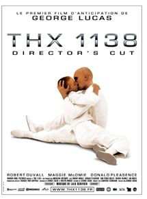 THX 1138 streaming