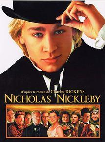 Nicholas Nickleby streaming