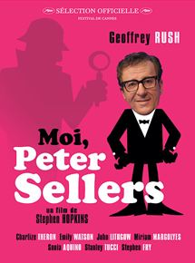 Moi, Peter Sellers streaming