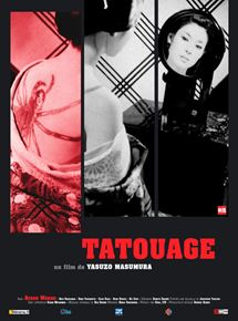 Tatouage streaming