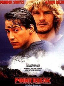 Point break extrême limite streaming