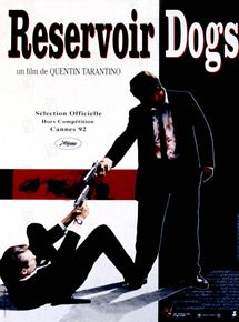 Reservoir Dogs streaming