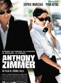 Bande-annonce Anthony Zimmer