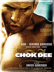 Chok-Dee streaming