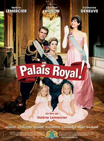 Palais Royal! VOD