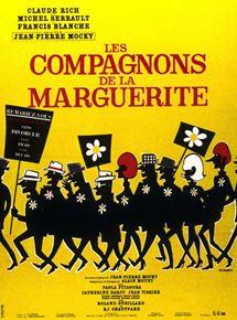 Les Compagnons de la Marguerite streaming