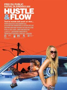 Hustle & Flow streaming