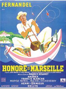 Honoré de Marseille streaming
