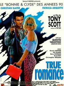 True Romance streaming gratuit