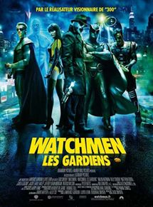 Watchmen – Les Gardiens streaming