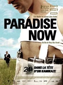 Paradise Now streaming