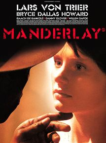 Manderlay streaming