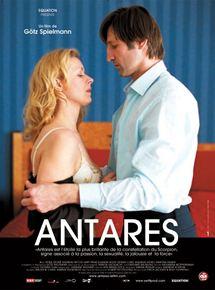 Antares streaming