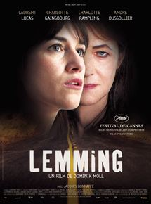 Lemming streaming