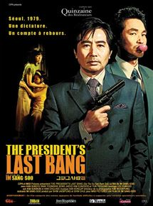 The President's Last Bang streaming