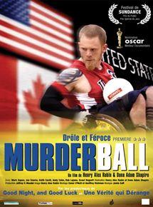 Murderball streaming gratuit