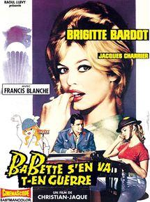 Babette s'en va-t-en guerre streaming