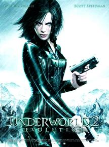 Underworld 2 – Evolution streaming