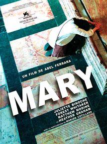 Mary streaming