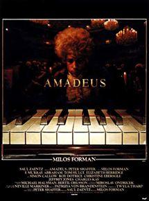 Amadeus streaming