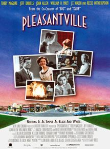 Pleasantville streaming