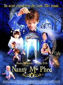 Nanny McPhee streaming
