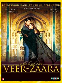 veer zaara film hindi en arabe