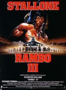 Rambo III streaming