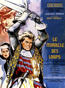 Le Miracle des loups streaming