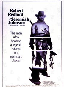 Jeremiah Johnson streaming