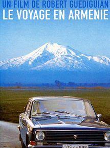 Le Voyage en Arménie streaming