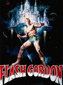 Flash Gordon streaming