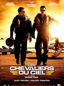 Les Chevaliers du ciel streaming