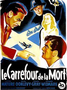 Le Carrefour de la mort