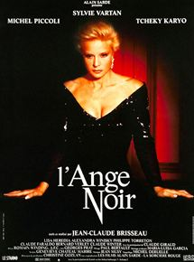 L'Ange noir streaming