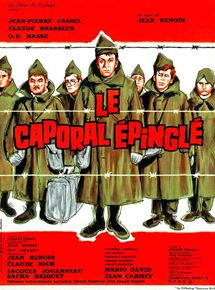 Le Caporal Épinglé streaming