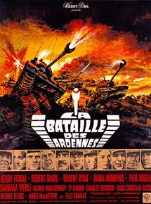 La Bataille des Ardennes streaming