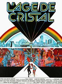 L'Age de cristal streaming