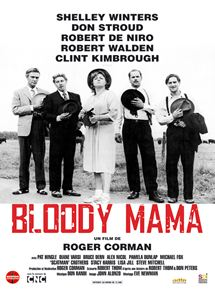 Bloody Mama streaming