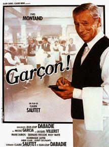 Garçon! streaming